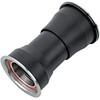 TOKEN Fusion PF71 keskiö Rh BB386 / KRG Shimano 24mm , musta